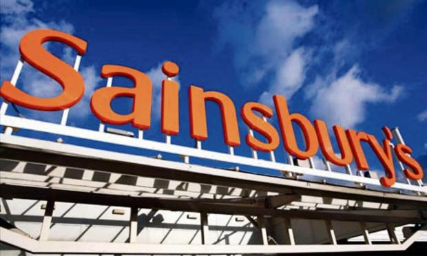 Caring Sainsbury's customers raise more than £8,000 for Trafford charity