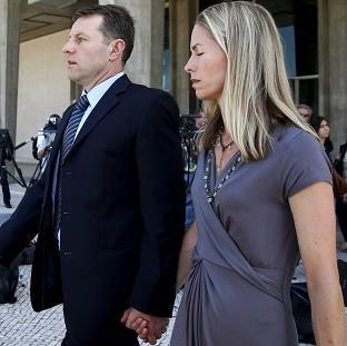Messenger Newspapers: Kate and Gerry McCann are in Portugal for the latest hearing in their libel trial against a former police chief