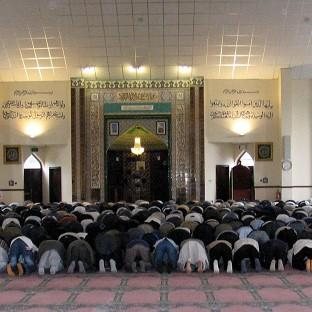 Muslim leaders, including from Leicester Central Mosque, condemned ISIS, saying it did not represent their ideology