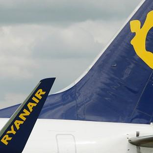 Ryanair is investigating an incident in which passengers briefly boarded the wrong plane