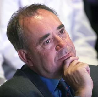 Alex Salmond says cutting corporation tax would create 27,000 jobs and help boost GDP by more than 1%
