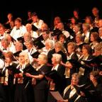 Messenger Newspapers: 'On Cloud 9' with Elmbridge Choir