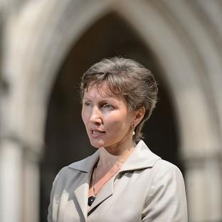 Marina Litvinenko had pressed for a public inquiry