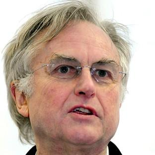 Professor Richard Dawkins said he was pro-choice and was not telling the woman what to do