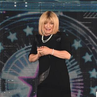 Kellie Maloney told Celebrity Big Brother housemates that she felt weak and vulnerable