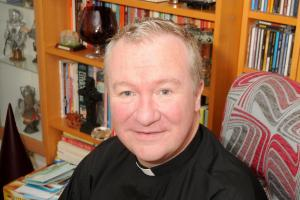 Ashton on Mersey welcomes new priest