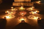 Diwali is one of the most important religious festivals in the Hindu, Sikh and Jain calendar.