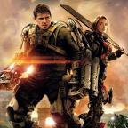 Messenger Newspapers: Edge of Tomorrow stars Tom Cruise and Emily Blunt