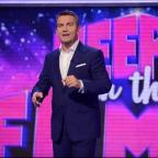 Messenger Newspapers: Bradley Walsh hosts new game show Keep It In The Family (ITV)