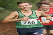 Charlie Hulson won the National Cross Country Championships at the weekend