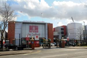 Hotel plan for Old Trafford cricket ground in £12 million redevelopment
