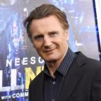 Messenger Newspapers: Liam Neeson has two more years as action star