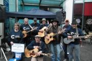 Loose Change Buskers