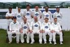 Urmston CC team are looking ahead to the trip to top side Sale CC