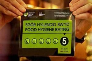 Revealed: The Trafford businesses with a 'zero' rating for food hygiene