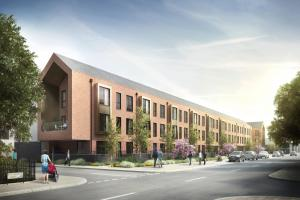 Residents asked to vote for name of £20 million development in heart of Old Trafford