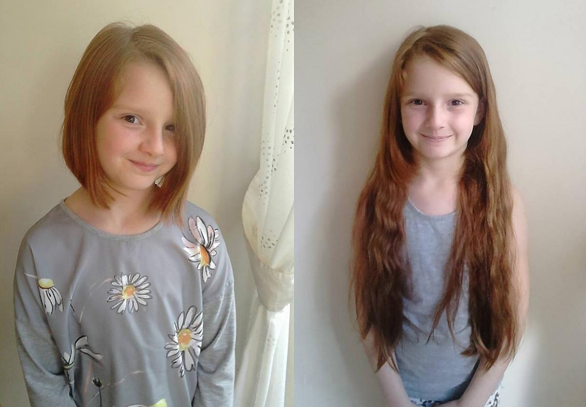 Flixton Schoolgirl Fundraises In Honour Of Late Aunt Tracy