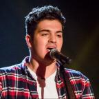 Messenger Newspapers: The Voice 2016: Viewers on Twitter absolutely love 'baby Elvis' contestant Bradley Waterman