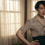 Messenger Newspapers: Olivia Williams on new drama Manhattan that shows the 'human side' of the A-bomb scientists