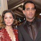 Messenger Newspapers: Rose Byrne and Bobby Cannavale welcome first child together