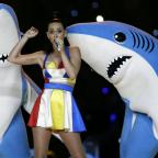 Messenger Newspapers: Super Bowl 2016: 5 memorable moments from past half-time shows including Katy Perry's left shark
