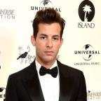 Messenger Newspapers: Mark Ronson: Uptown Funk led to hair loss, sickness and collapse