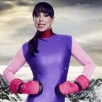Messenger Newspapers: Beth Tweddle is latest star forced to exit The Jump after suffering serious injury