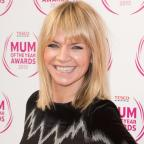 Messenger Newspapers: Zoe Ball reveals husband's fitting epitaph as she opens up about her drunken kiss with a 22-year-old