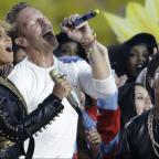 Messenger Newspapers: Beyonce, Gwyneth Paltrow and David Beckham share Super Bowl snaps