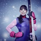 Messenger Newspapers: Beth Tweddle operation 'a success' after gymnast injures neck on The Jump