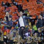 Messenger Newspapers: Coldplay video criticised for 'stereotypical' portrayal of India