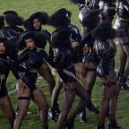 Messenger Newspapers: Beyonce's performance at the Super Bowl was much more political than you might have realised