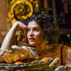 Messenger Newspapers: Gemma Arterton embracing stage challenge as she takes on Nell Gwynn role