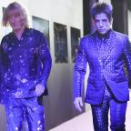 Messenger Newspapers: The Zoolander 2 red carpet in NYC was a high fashion runway