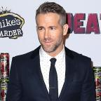 Messenger Newspapers: Ryan Reynolds is People's sexiest dad alive