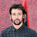 Messenger Newspapers: Is Two Pints of Lager and a Packet of Crisps going to return? Ralf Little certainly hopes so!