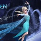 Messenger Newspapers: They just can't Let It Go: Frozen is being turned into a Broadway musical