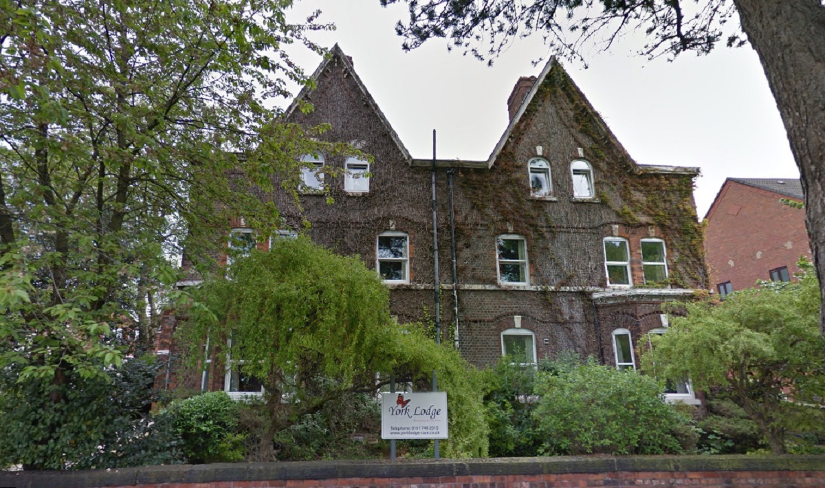 Dementia And Elderly Care Home In Urmston Put Into Special Measures By CQC From Messenger Newspapers