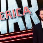 Messenger Newspapers: Captain America's Chris Evans isn't afraid of superhero fatigue