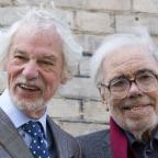 Messenger Newspapers: Bafta Fellowship for creators of comedy classics Steptoe and Son and Hancock's Half Hour