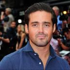 Messenger Newspapers: Spencer Matthews is back for more on Loose Women following his Katie Price grilling