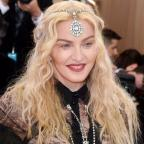 Messenger Newspapers: Madonna defends her Met Gala dress, saying it was 'a political statement as well as a fashion statement'