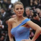 Messenger Newspapers: Blake Lively dresses to impress in Cannes