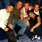 Messenger Newspapers: Boyband 5ive pull out of Brexit concert amid 'political rally' concerns
