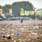Messenger Newspapers: Glastonbury Festival fined for human sewage leak that polluted stream
