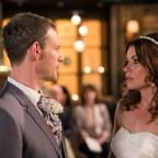 Messenger Newspapers: Coronation Street: Did Carla and Nick make it to the altar?