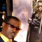 Messenger Newspapers: Wesley Snipes still wants to make more Blade movies