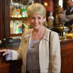 Messenger Newspapers: Dame Barbara defends the suicide storyline which saw Peggy Mitchell exit EastEnders