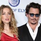 Messenger Newspapers: Johnny Depp and Amber Heard in marriage split after just 15 months
