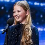 Messenger Newspapers: Britain's Got Talent: 12-year-old Beau Dermott seals a place in the final